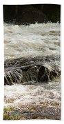 Buttermilk Falls Bubbles Bath Towel