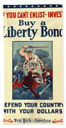 Buy Liberty Bonds Hand Towel