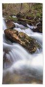 Cabot Head Waterfall Bath Towel