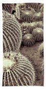 Cacti Community Bath Towel