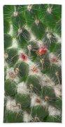 Cactus 5 Hand Towel