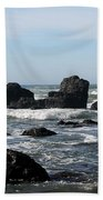 California Coast 13 Bath Towel