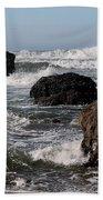 California Coast 18 Bath Towel