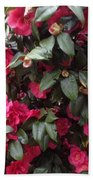 Camelia Bath Towel