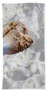 Campfire S'mores Bath Towel
