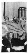 Canada: Great Depression, 1930 Bath Towel