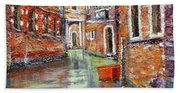 Canale Veneziano Bath Towel