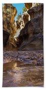 Canyon Stream Bath Towel