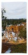 Canyon View Bath Towel