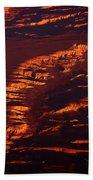 Canyonland From 36k Bath Towel