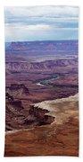 Canyonlands National Park, Utah Hand Towel