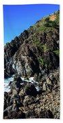 Cape Byron  Bath Towel