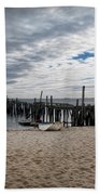 Cape Cod Bay Bath Towel