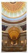 Capitol Interior II Bath Towel