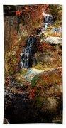 Cascade Glorious Bath Towel