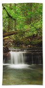Cascade Happy Trail Bath Towel