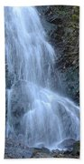 Casper Wy Waterfall 1 Bath Towel