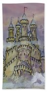 Castle Bath Towel