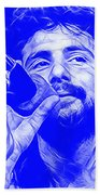 Cat Stevens Collection Bath Towel
