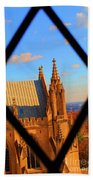 Cathedral Sky Bath Towel