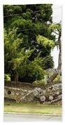 Causland Memorial Park In Anacortes Bath Towel