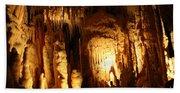 Cave 8 Bath Towel