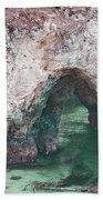 Cave Of Wonders Bath Towel