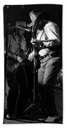 Cdb Winterland 12-13-75 #2 Bath Towel