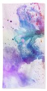 Celebration Of Colors  Hand Towel