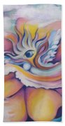 Celestial Eye Bath Towel