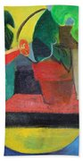 Cezanne Potting Stand Bath Towel