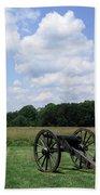 Chancellorsville Battlefield 3 Bath Towel