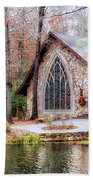Chapel At Callaway Bath Towel