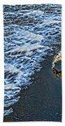 Chasing Waves Bath Towel