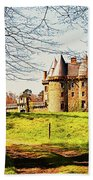 Chateau De Landale Bath Towel