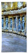Chausath Yogini Temple Bath Towel