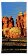 Chesler Park Sandstone Towers Hand Towel