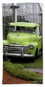 Chevrolet Old Hand Towel