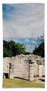 Chichen Itza 2 Bath Towel
