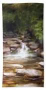 Cooling Creek Hand Towel
