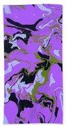 Chimerical Hallucination - Rse94 Bath Towel