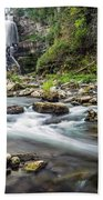 Chittenango Falls  Bath Towel