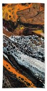 Chobezzo Abstract Series 1 Bath Towel