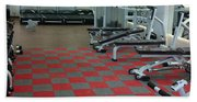 Choosing To Get The Benefits Of Silicone Gym Flooring Hand Towel