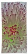 Chrysanthemum Bath Towel