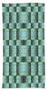 Chuarts Epic Illusion 1b2 Hand Towel
