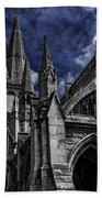 Church Of Ireland Bath Towel