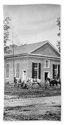 Civil War: Bethel Church Bath Towel