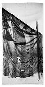Civil War: Union Flag Bath Towel