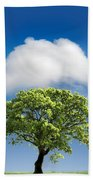 Cloud Cover Hand Towel